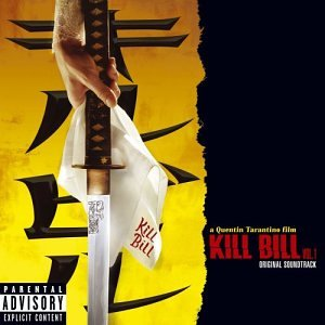 Kill Bill Vol. 1 - Soundtrack