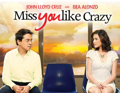 I Miss You Like Crazy Movie. Miss You like Crazy 2010 DVD