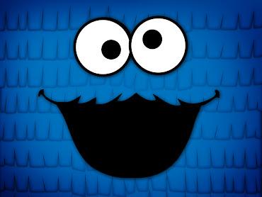 #6 Cookie Monster Wallpaper