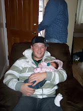 Uncle Shaun and Adrie