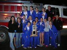 RHS Champs 2008