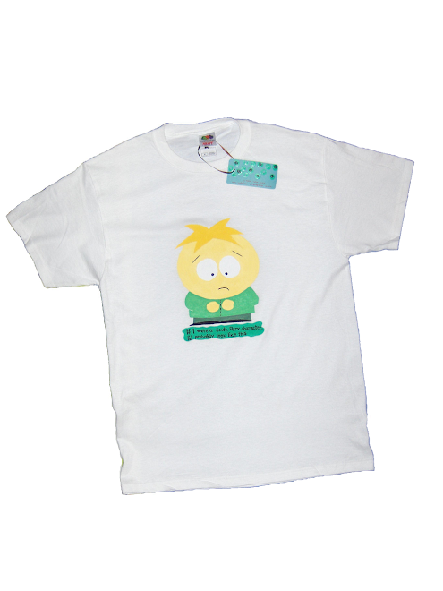 Tricou Butters by Adi