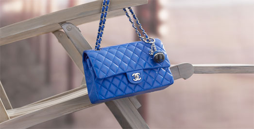 The Chanel 2.55 Handbag: History, Facts, Fakes and the ...