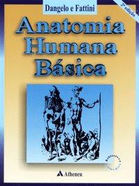 3874anatomis humana basica livro   Anatomia humana básica   Dângelo e Fattini (português)