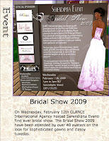 0520 Page 52 GLANCE   Second Life Fashion PR Agency | Our Media Coverage