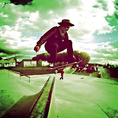Cowboy transfer | Matt