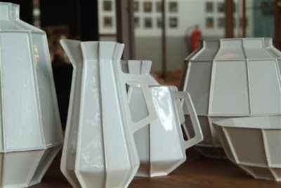 designklub: a meeting place for design, style and craft: Piet Hein Eek Ceramics