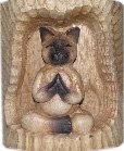 Otro Blog : El Gato Meditativo