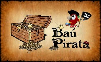 Bau Pirata