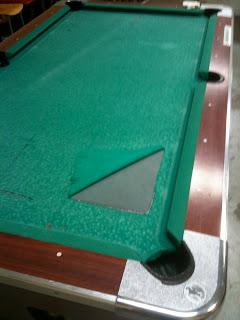 Sheridan Billiards Pool Table Felt Valley Bar Box Tables - Valley bar box pool table