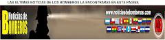 NOTICIAS DE BOMBEROS