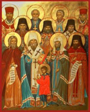 All Saints of North America