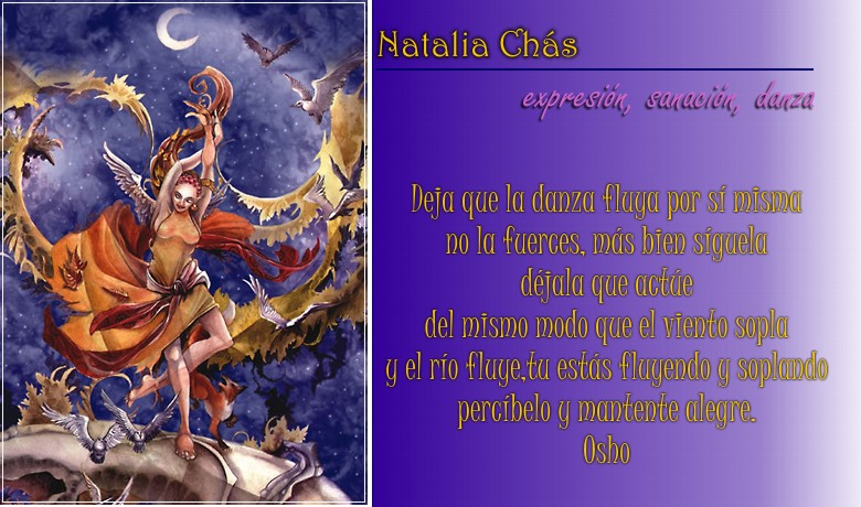 Natalia Chás