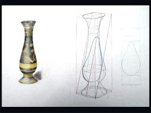 Nivel concreto - Estudio morfológico de un objeto a elección
