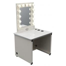 My fabulous life vanity girl hollywood xoxo there is also that tabletop starlet lighted vanity mirror i was talking aboutwhich im still dying for and they also have a full length lighted vanity aloadofball Image collections