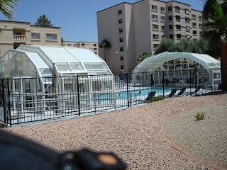 Az Enclosures And Sunrooms 602 791 3228 Permanent