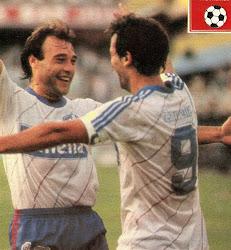 Perazzo y O.Sanchez