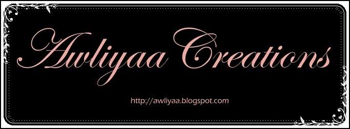 Awliyaa Creations