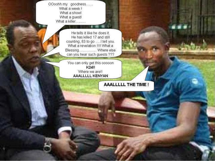 a nairobian s perspective kenyan serial killer philip