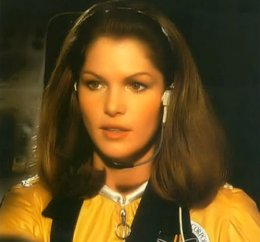 lois lois chiles nude. LOIS CHILES (as Dr Holly Goodhead, fully trained astronaut ...