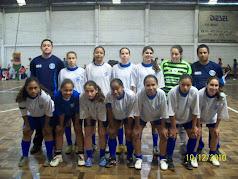 2º Lugar Torneio Pégasus 2010