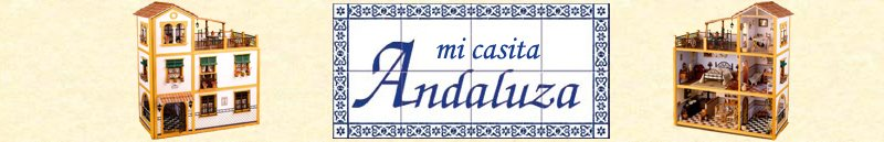 Mi casita Andaluza