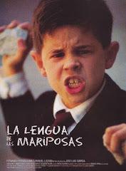 La lengua de las mariposas _ลา เล็งกวา เด ลาส มาริโปซาส(ลิ้นผีเสื้อ)