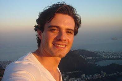 Morre ator da novela 'Caras e bocas': Dener Pacheco morreu