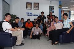 CSSUPM Exco 2010/2011