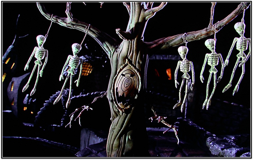 jw ocker this is halloween - Is Nightmare Before Christmas A Christmas Movie
