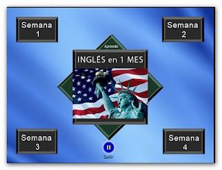 Aprende Inglés en Sólo un Mes