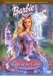 Barbie+ +Lago+de+los+cisnes Colección de barbie 12 DVDs