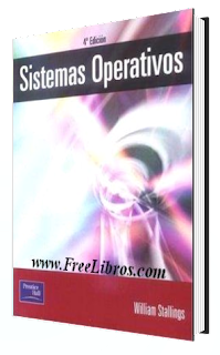 Sistemas Operativos   William Stallings FreeLibros