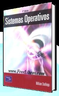 Sistemas Operativos   William Stallings
