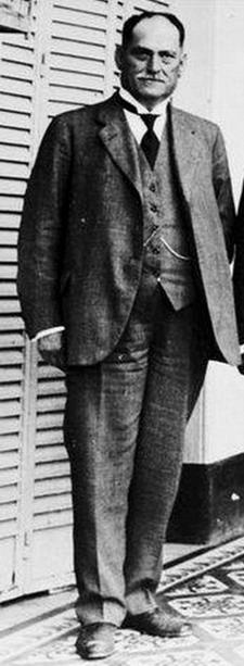 Lorenzo Siegerist -Schaffhausen  17/08/1862 / Buenos Aires 14/11/1938