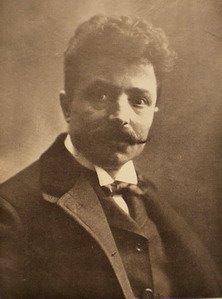 Arq. Gino Aloisi (San Vito sul Cesano / 1864- Alta Gracia 1924) Instituto Industriale di Fermo