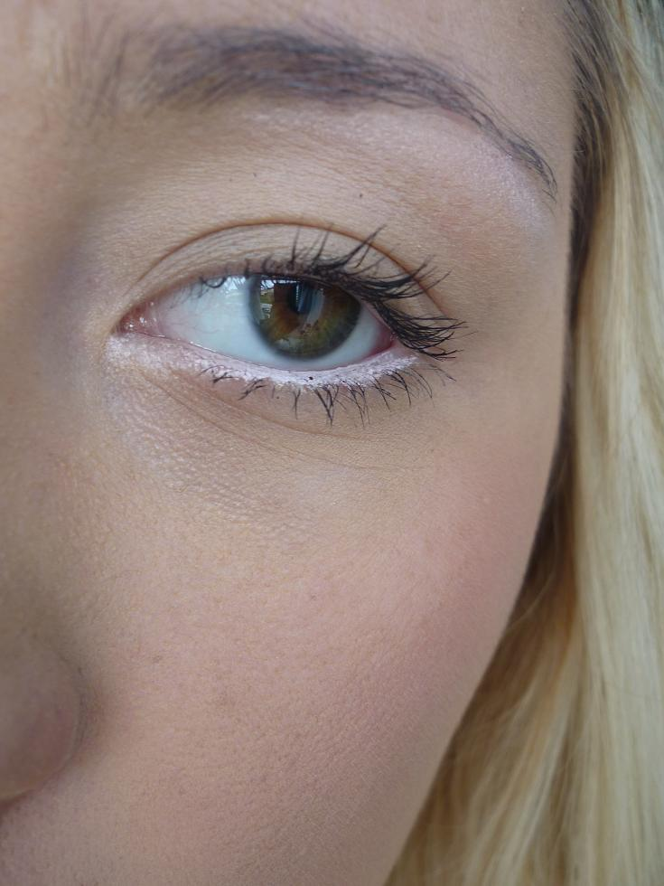 SparklesandBows: Benefit Eye Bright