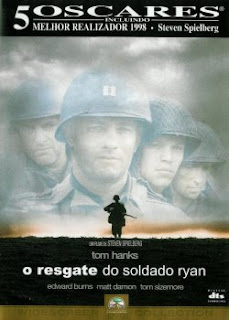 O Resgate Do Soldado Ryan  Dublado 1998