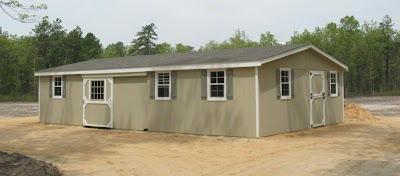 Check Out, Our High Profile Modular Barn Plans For More Information On Our Backyard  Barns.
