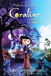 Assistir - Coraline e o Mundo Secreto – Dublado