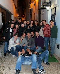 Jantar de Magusto 2010