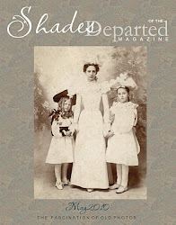Shades of the Departed - May Issue