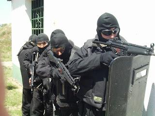Armamento de la Infanteria de Marina Argentina