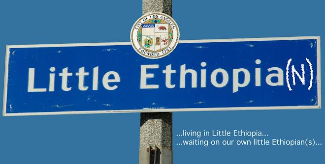 Little Ethiopia(n)