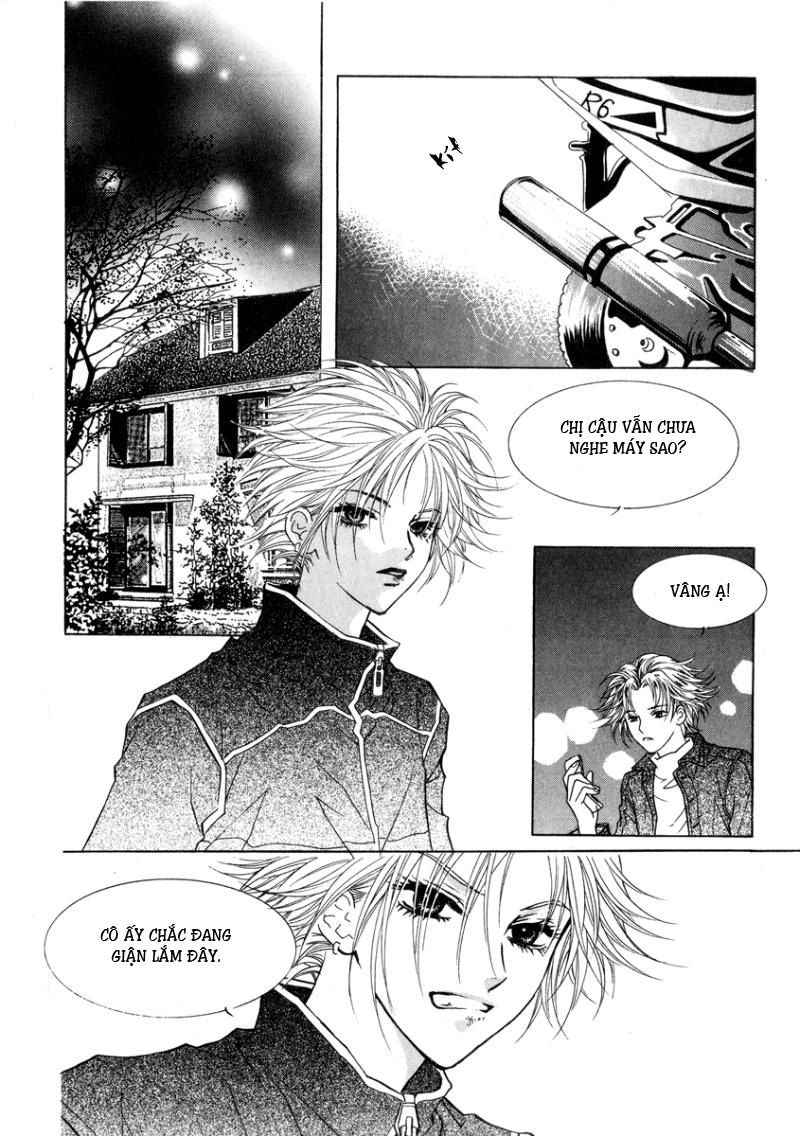TruyenHay.Com - Ảnh 21 - Do you want to try? Chap 15