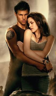 jacob black twilight