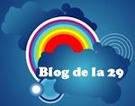 Hacé click para volver al Blog de la 29