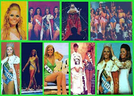 MISS BRAZIL CONTEST - 1970