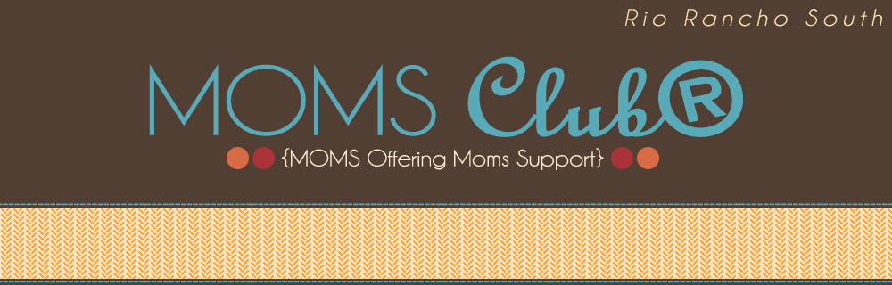 MOMS Club Rio Rancho South