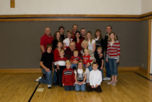 Shuldberg Family 2008
